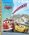 Firefighters DisneyPixar Cars