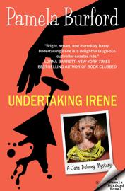 Undertaking Irene - Pamela Burford book summary