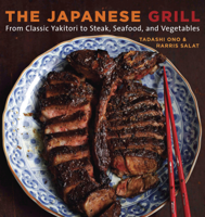 The Japanese Grill ebook Download