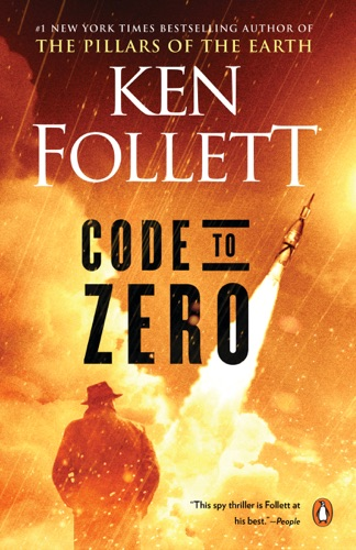 Ken Follett - Code to Zero