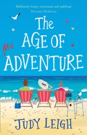 Download and Read Online The Age of Misadventure