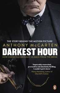 Darkest Hour Book Cover