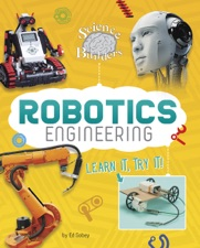 Robotics Engineering By Ed Sobey On Apple Books