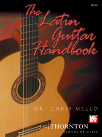 The Latin Guitar Handbook