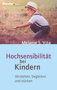 Hochsensibilität bei Kindern Buch-Cover