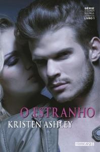 O estranho Book Cover