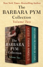 The Barbara Pym Collection Volume Two PDF Download