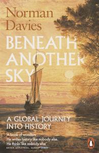 Beneath Another Sky La couverture du livre martien
