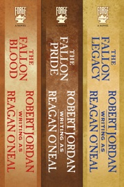 The Fallon Trilogy PDF Download