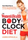 The Womens Health Body Clock Diet