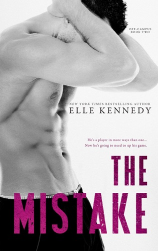 Elle Kennedy - The Mistake
