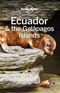 Ecuador & the Galapagos Islands Travel Guide