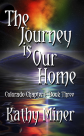 The Journey is Our Home book