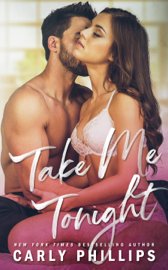 Take Me Tonight book