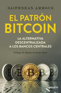 El patrón Bitcoin Book Cover