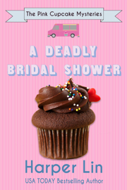 A Deadly Bridal Shower book