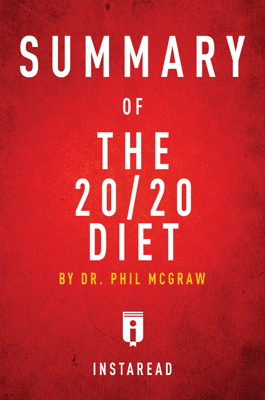 Summary of The 20/20 Diet - Instaread book