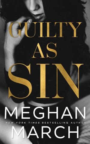 Guilty as Sin PDF Download
