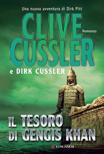 Clive Cussler & Dirk Cussler - Il tesoro di Gengis Khan