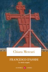 Francesco d'Assisi Libro Cover