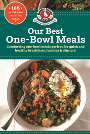 Our Best One Bowl Meals book