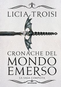 Cronache del mondo emerso - La saga completa Book Cover