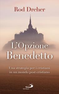 L'opzione Benedetto Libro Cover