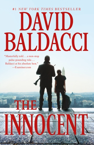 David Baldacci - The Innocent