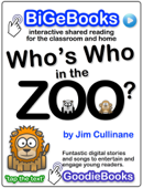 Who's Who in the Zoo?