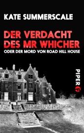 Der Verdacht des Mr Whicher PDF Download