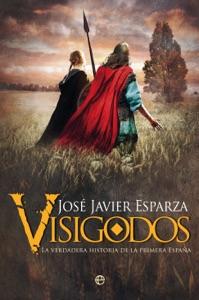 Visigodos Book Cover