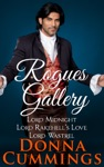 Rogues Gallery Regency Romance Boxed Set