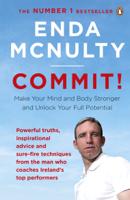 Enda McNulty - Commit! artwork