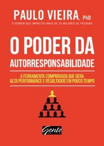 O poder da autorresponsabilidade Book Cover