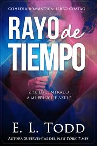 Rayo de tiempo Book Cover