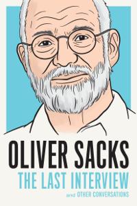 Oliver Sacks Cover Book