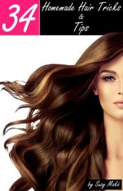 34 Homemade Hair Tricks Tips