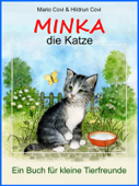 MINKA - die Katze