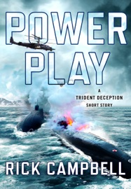 Power Play PDF Download