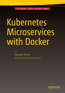 Kubernetes Microservices with Docker da Deepak Vohra