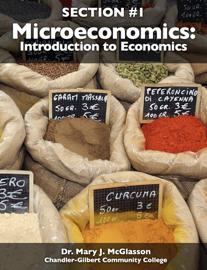 Microeconomics: Introduction to Economics book