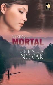 Verdad mortal Book Cover