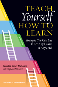 Teach Yourself How to Learn Book Cover