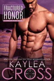 Fractured Honor book