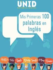 Mis Primeras 100 palabras en Inglés