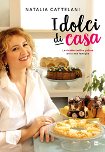 I dolci di casa Libro Cover