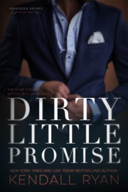 Dirty Little Promise PDF Download