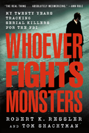 Whoever Fights Monsters PDF Download