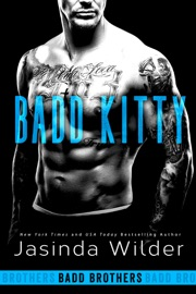Badd Kitty PDF Download