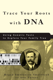 Trace Your Roots with DNA PDF Download